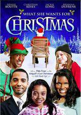 what_she_wants_for_christmas movie cover