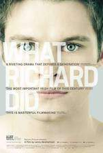 what_richard_did movie cover