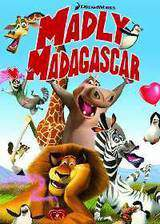 madly_madagascar movie cover