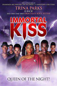Immortal Kiss: Queen of the Night main cover