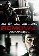 removal movie cover