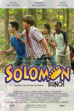 the_solomon_bunch movie cover