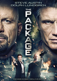 The Package main cover