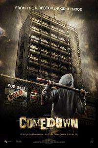 Comedown main cover