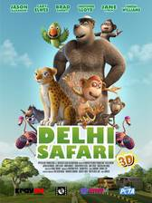 delhi_safari movie cover