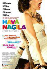 hava_nagila_the_movie movie cover