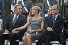 House of Cards photos