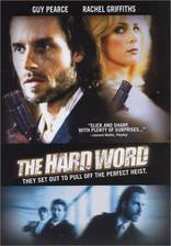 the_hard_word movie cover