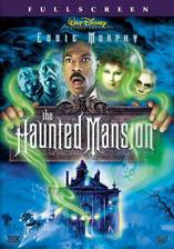 the_haunted_mansion movie cover