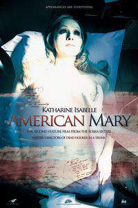 American Mary main cover