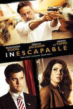 inescapable movie cover