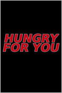 Hungry for You main cover