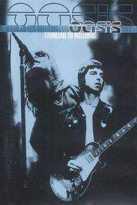 Oasis: Familiar to Millions main cover