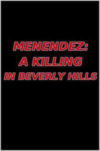Menendez: A Killing in Beverly Hills main cover