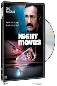Night Moves main cover