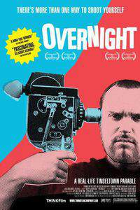 Overnight main cover