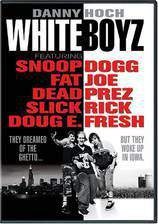 whiteboyz movie cover