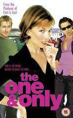the_one_and_only movie cover