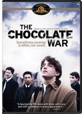 the_chocolate_war movie cover