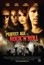 the_perfect_age_of_rock_n_roll movie cover