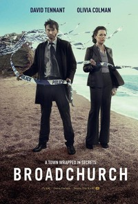 Broadchurch movie cover