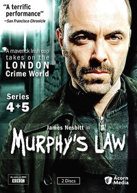 Murphy's Law movie cover