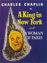 A Woman of Paris: A Drama of Fate main cover