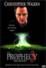The Prophecy 3: The Ascent trailer image