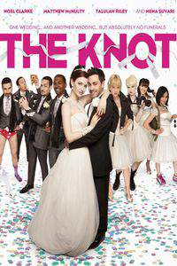 The Knot main cover