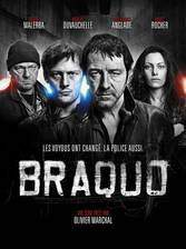 braquo movie cover