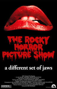 The Rocky Horror Picture Show main cover