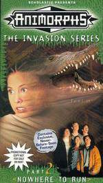 animorphs movie cover