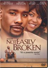 not_easily_broken movie cover