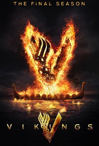 Vikings movie cover