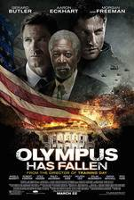 olympus_has_fallen movie cover