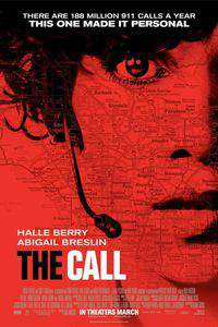 The Call main cover