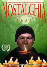 nostalghia movie cover