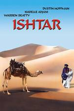 ishtar movie cover
