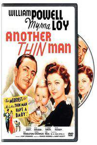 Another Thin Man main cover
