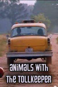 Animals with the Tollkeeper main cover