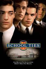 school_ties_1992 movie cover