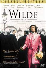 wilde movie cover