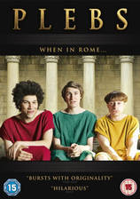plebs movie cover