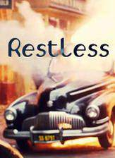 restless_2012 movie cover