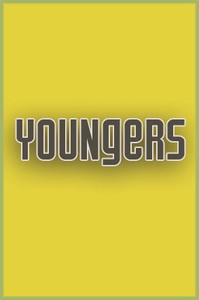Youngers movie cover