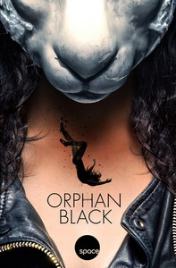 Orphan Black movie cover
