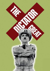 The Great Dictator main cover