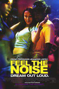 Feel the Noise main cover
