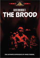 the_brood movie cover