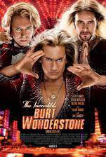 the_incredible_burt_wonderstone movie cover